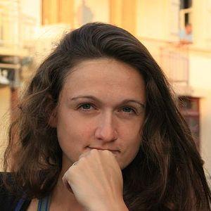 Laure Robichon's Photo
