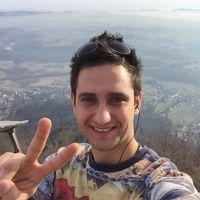 Tomi Vodnik's Photo
