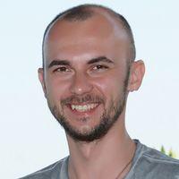 Roman Basharin's Photo