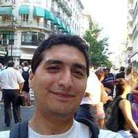 Luis Gonzalo  Ramirez Ramirez's Photo
