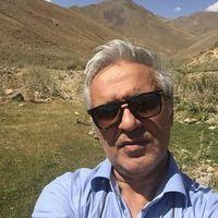 Hamid Azampoor's Photo
