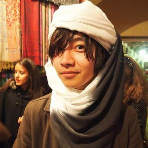 Hiroaki Takemoto's Photo