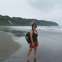 Erna Guspayanti's Photo