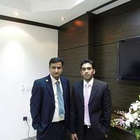 Jawad Hasan's Photo