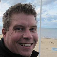 Jeroen van den Hout's Photo