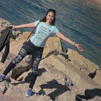 Hafsa Benbaba's Photo