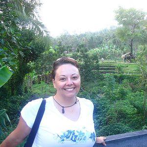 Catherine Tracy's Photo