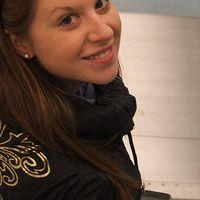 Ilaria Dettin's Photo