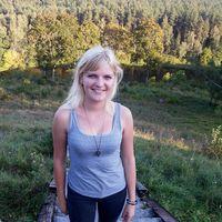 Erika Andrijauskaitė's Photo