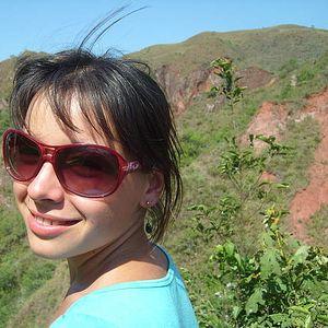 Olga Gurevich's Photo