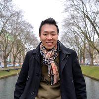 OHM Mateechaipong's Photo