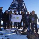 Toubkal Challenge- 6ème édition : Winter is Here's picture