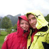 Krysia and Jurek Palasti's Photo