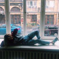 Kalinkina Polina's Photo