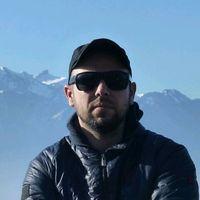 Semen Pasichnik's Photo