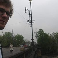 Aleksander Kierys's Photo