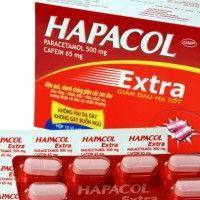 Hapacol Giảm đau hạ sốt's Photo