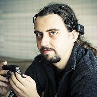 Arek Stopczynski's Photo