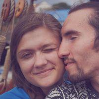 Kristina and Shamil's Photo