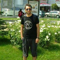 Erdem Sağlam's Photo