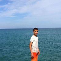Ahmed Moumen's Photo