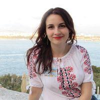 Daniela Gaina's Photo