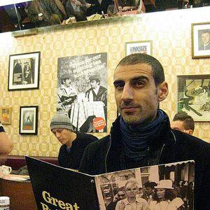 Stefano Cosentino's Photo