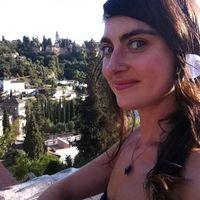Sabrina Simoneau-Bédard's Photo