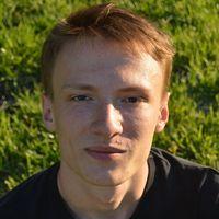 Vlad Bormisov's Photo