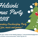 CS Helsinki Christmas Party 2018's picture