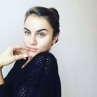 Anna Mostipan's Photo