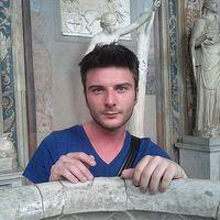 Vincenzo Riccio's Photo