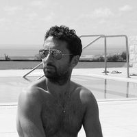 Fabrice M.'s Photo