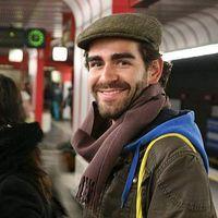 Vasco Lopes's Photo