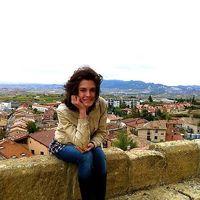 Victoria Ilina's Photo