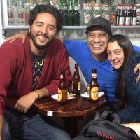 Adrian Manzano's Photo