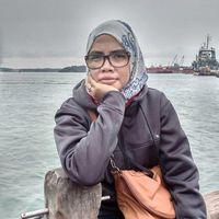 Dila Hapsari's Photo