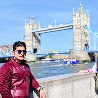 Tourvashu Jaiswal's Photo