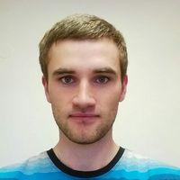 Ivan Frák's Photo