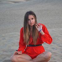 Diana Strashkyeva's Photo