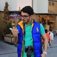 Ahmad Alrabayah's Photo