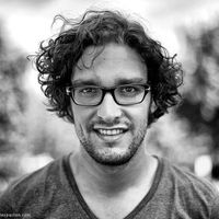 Marc-Antoine Arrieta's Photo