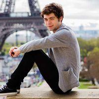 Marius Serban's Photo