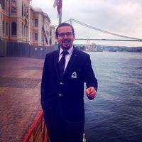 Ali Aytac's Photo