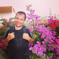 Dmitriy Vakhromeev's Photo