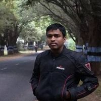 Arun Kannan's Photo