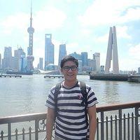 Alarik Wong's Photo