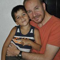 Santiago Gordillo's Photo