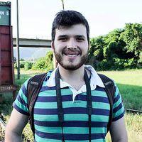 Gustavo Mandure's Photo