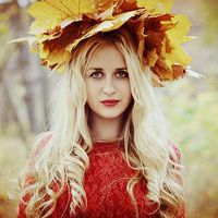 Ilona Gasilina's Photo
